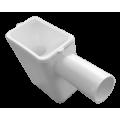 Капельная воронка для сброса конденсата от кондиционеров