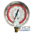 Манометр высокого давления Ø80мм R410A (5300kPa DSEH)