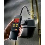 Течеискатель Testo 316-2 для горючих газов с наушниками