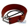 Электронагреватель гибкий бандажный Calorflex  для 12л баллонов Д230мм 230в 400вт