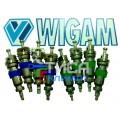 Ниппели WIGAM для холодильного оборудования