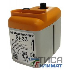 Помпа дренажная Sauermann SI 33 (30л/ч) (замена Sauermann SI 1730)