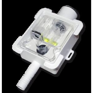 Сифон для конденсата кондиционера REGIO (Италия)