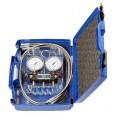 Манометрический коллектор 2-ходовой (R744, CO2) К-PF2ML/D5-4-COS  Wigam