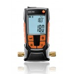 Высокоточный цифровой вакуумметр  Testo 552 с Bluetooth