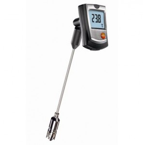 Контактный термометр Testo 905-T2