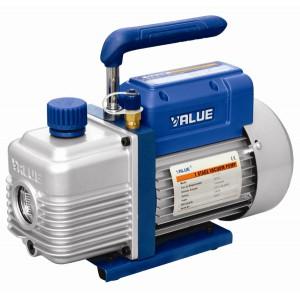 Вакуумный одноступенчатый насос Value VE115N (51 л/мин)