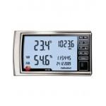 Цифровой термогигрометр Testo 622  ( с отображением абсолютного давления)