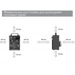 Тепловая пушка ZILON ZTV-2 NI Мини (2кВт)